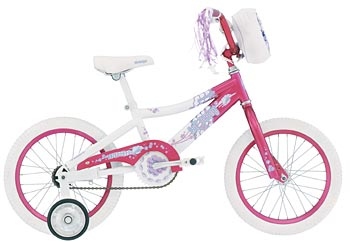 Bikes With Training Wheels type of bike you ride as